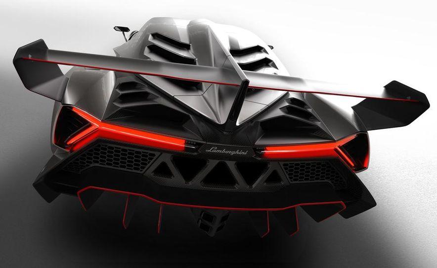 Lamborghini Veneno - Slide 52