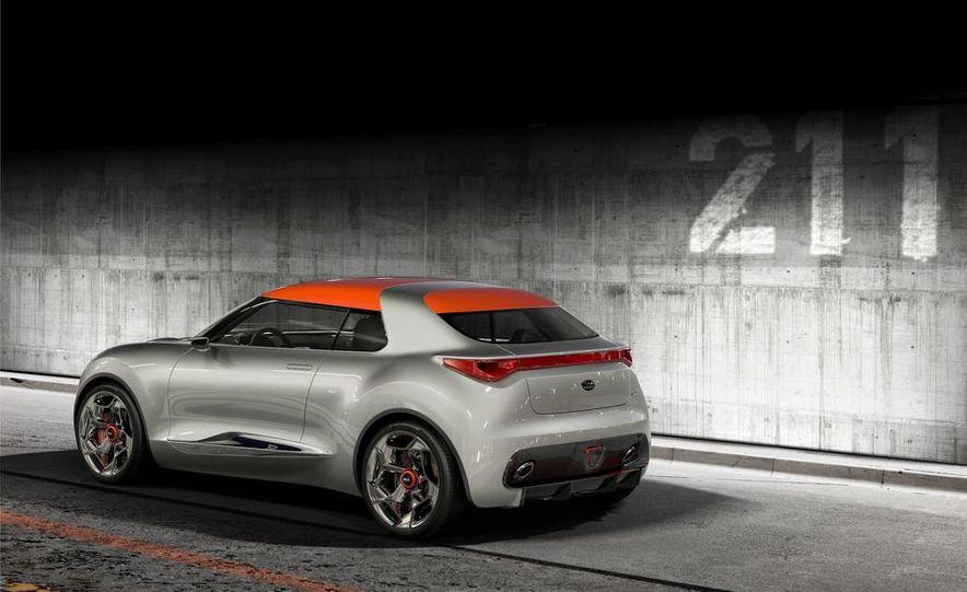 Kia Provo concept - Slide 25