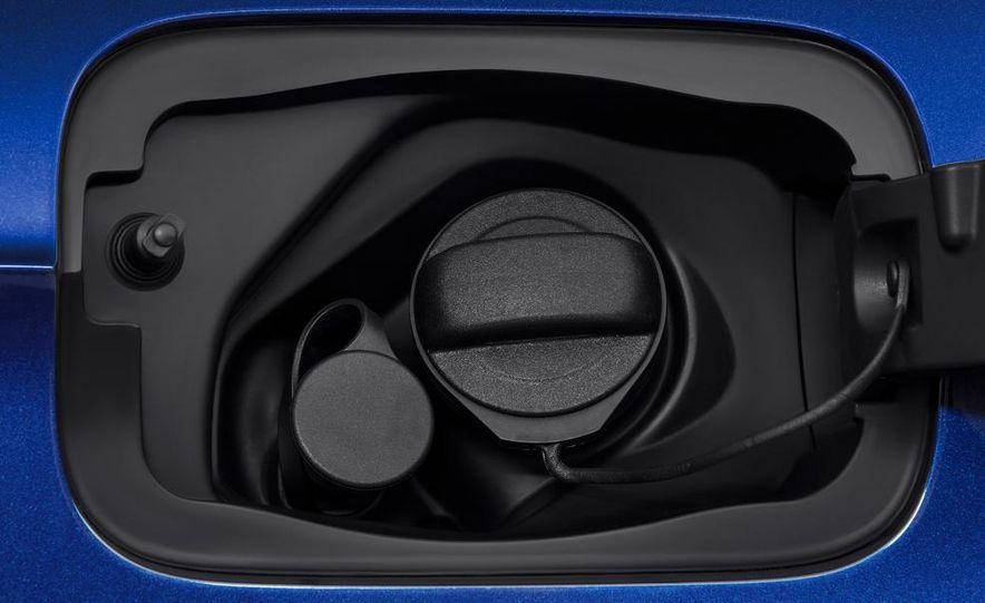 2014 Audi A3 Sportback g-tron - Slide 30