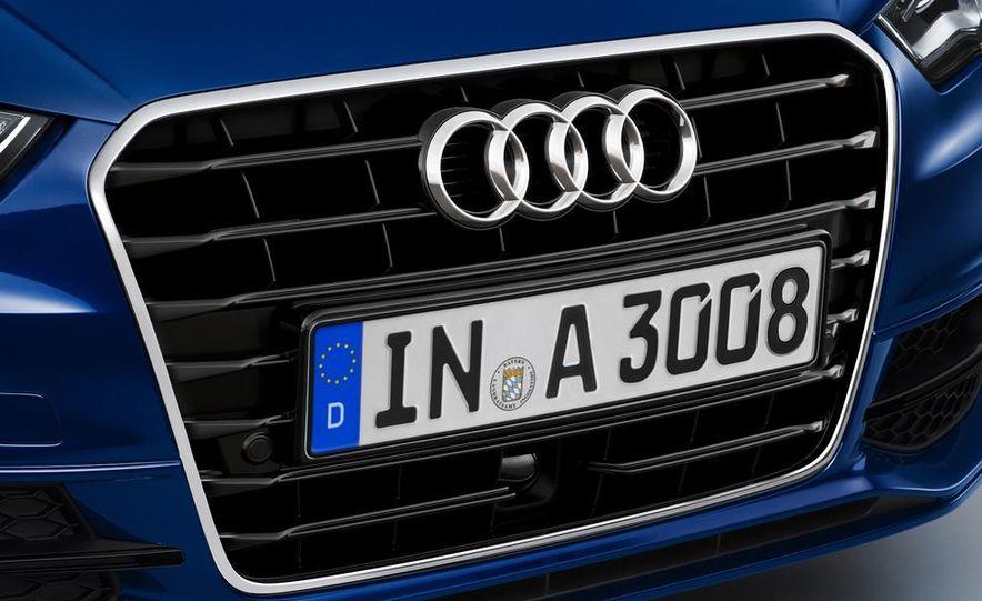2014 Audi A3 Sportback g-tron - Slide 28