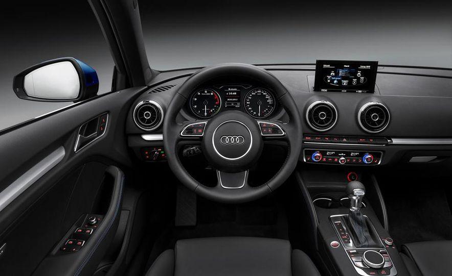 2014 Audi A3 Sportback g-tron - Slide 31