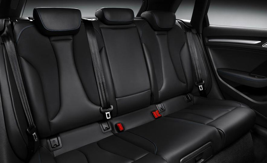 2014 Audi A3 Sportback g-tron - Slide 32
