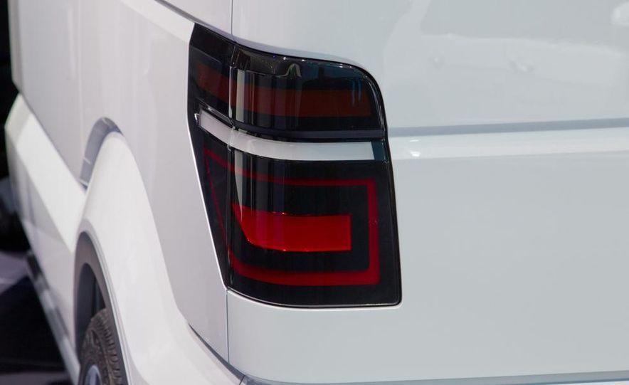 Volkswagen e-Co-Motion concept - Slide 19