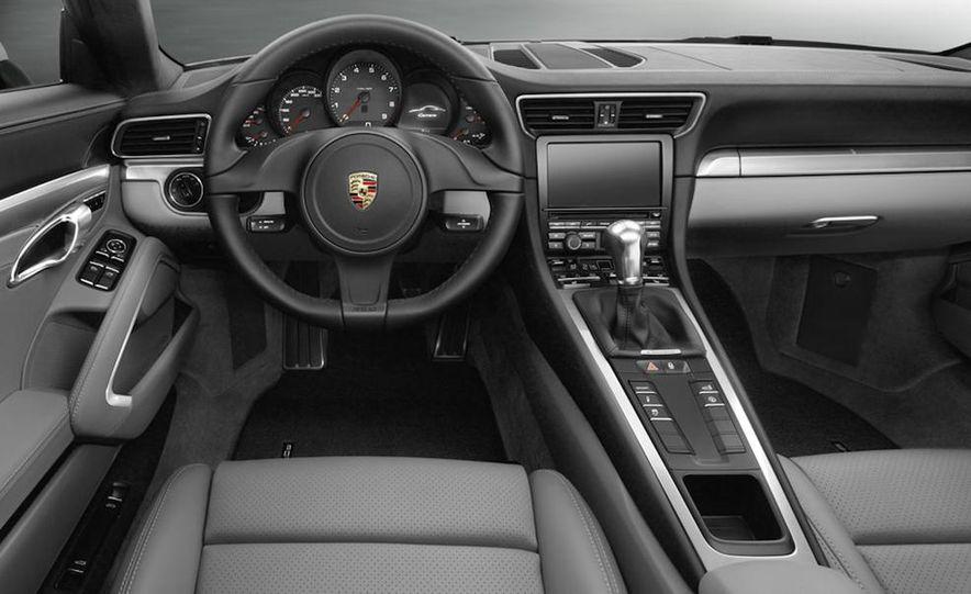 2013 Porsche Carrera S cabriolets - Slide 27