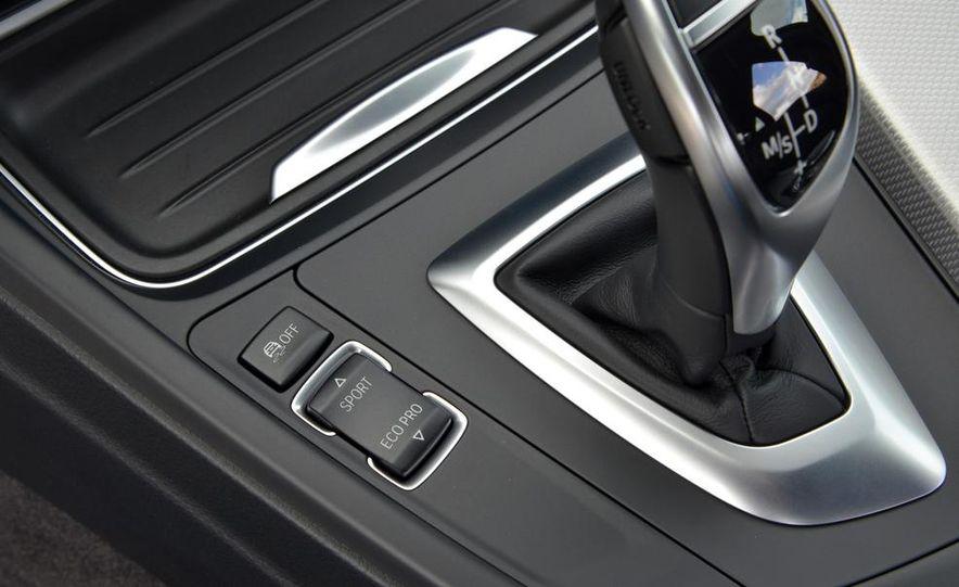 2014 BMW 335i GT xDrive - Slide 85