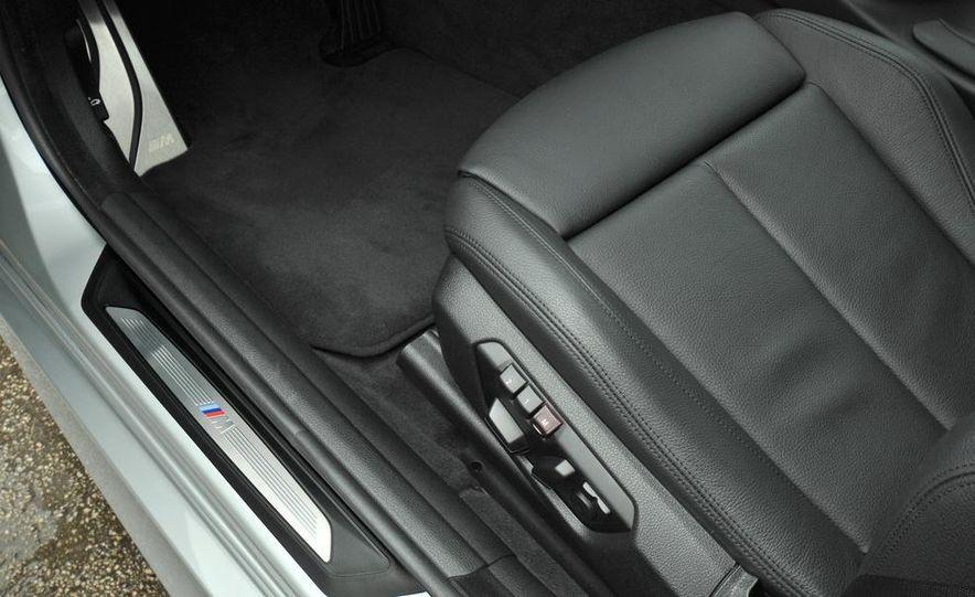 2014 BMW 335i GT xDrive - Slide 80
