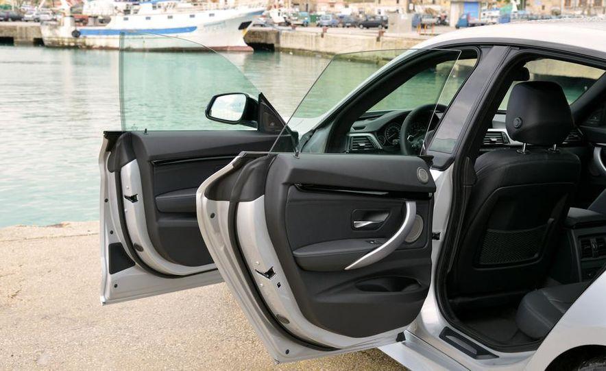 2014 BMW 335i GT xDrive - Slide 82