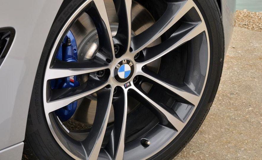 2014 BMW 335i GT xDrive - Slide 70