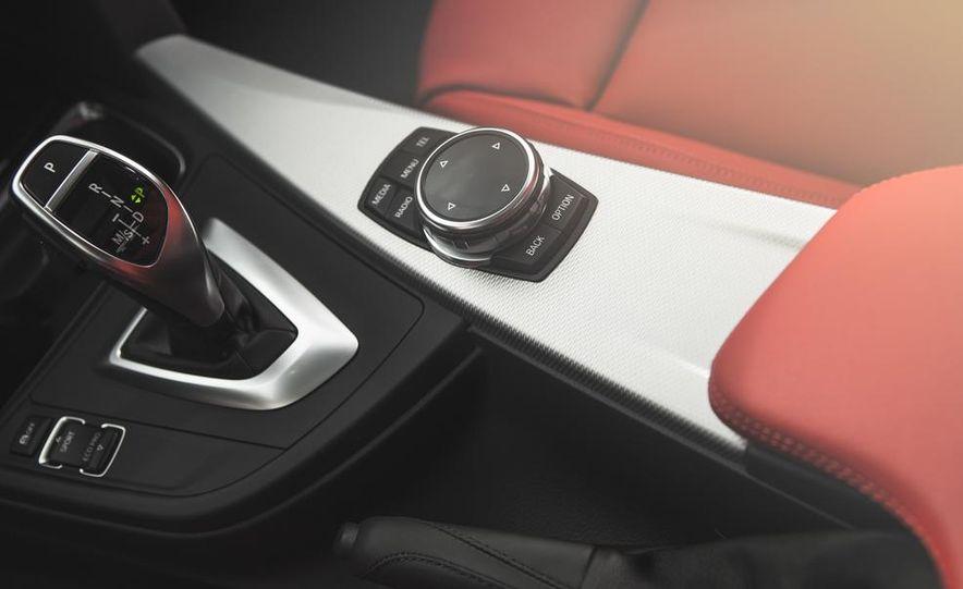 2014 BMW 335i GT xDrive - Slide 33