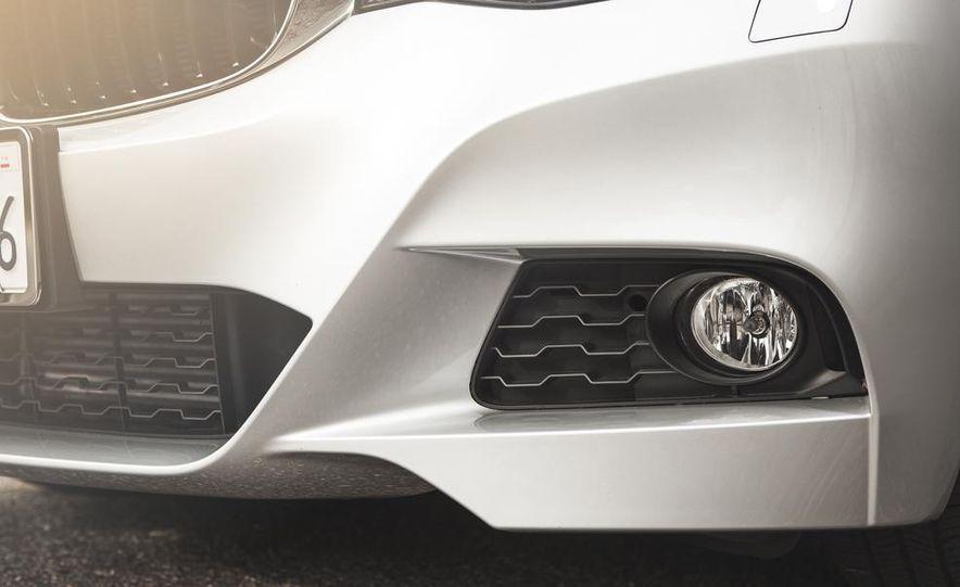 2014 BMW 335i GT xDrive - Slide 7