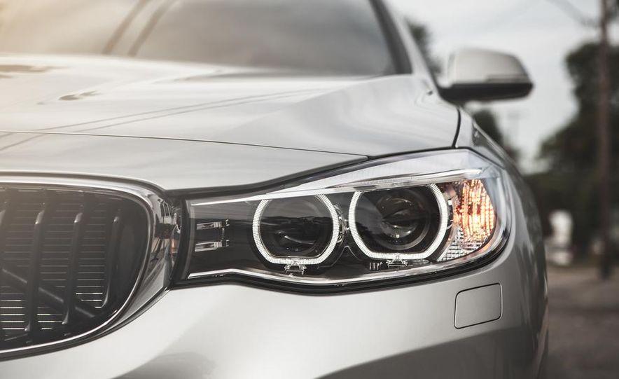2014 BMW 335i GT xDrive - Slide 5