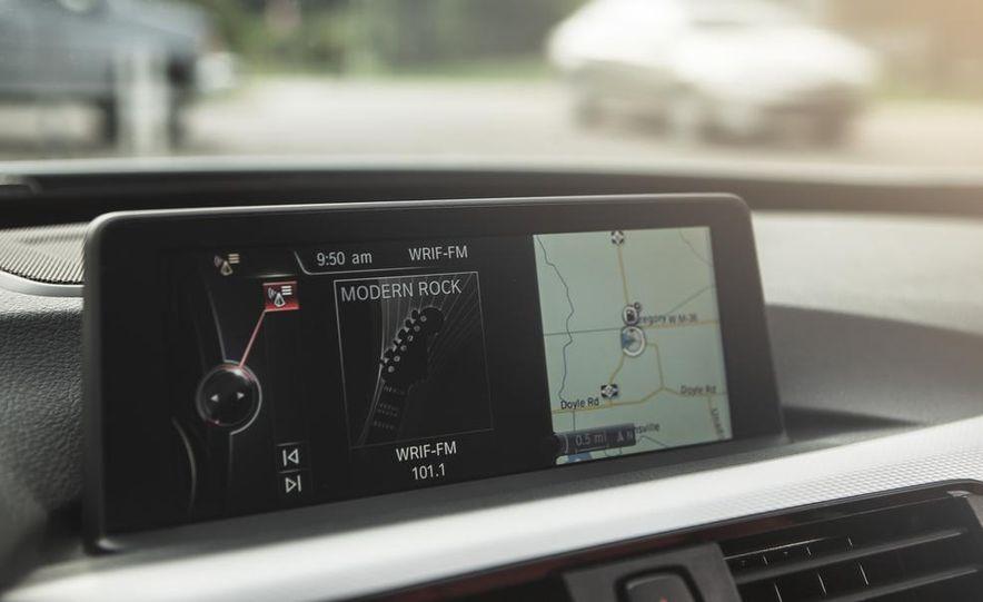 2014 BMW 335i GT xDrive - Slide 31