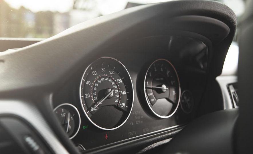 2014 BMW 335i GT xDrive - Slide 27