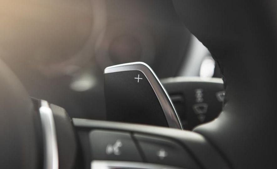 2014 BMW 335i GT xDrive - Slide 26