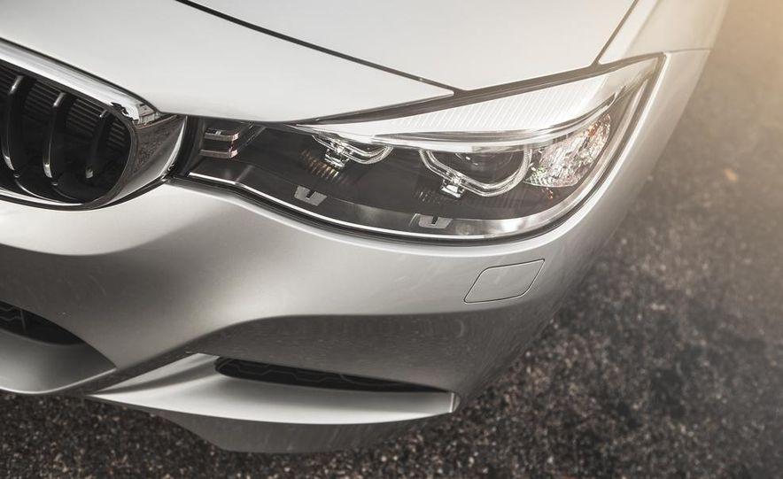 2014 BMW 335i GT xDrive - Slide 4
