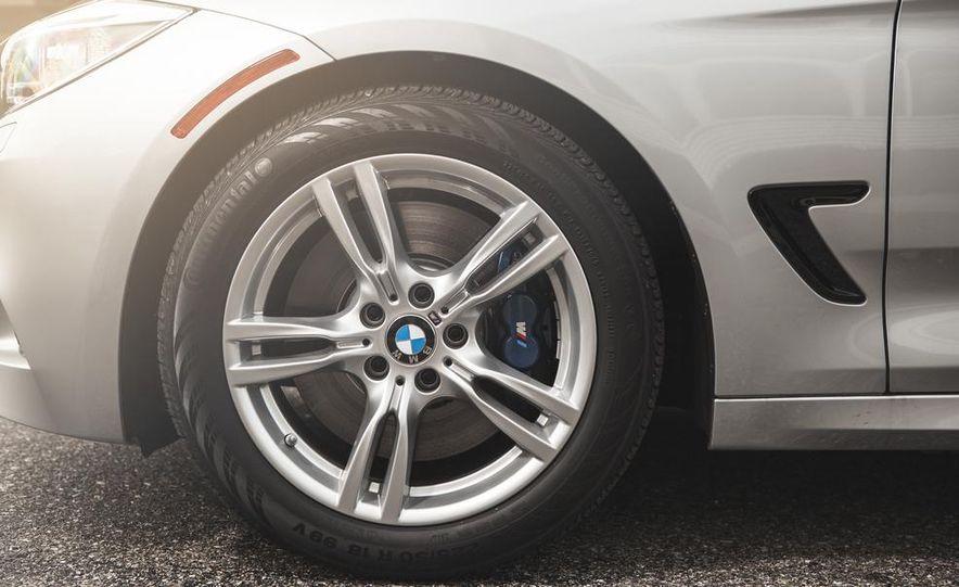 2014 BMW 335i GT xDrive - Slide 8