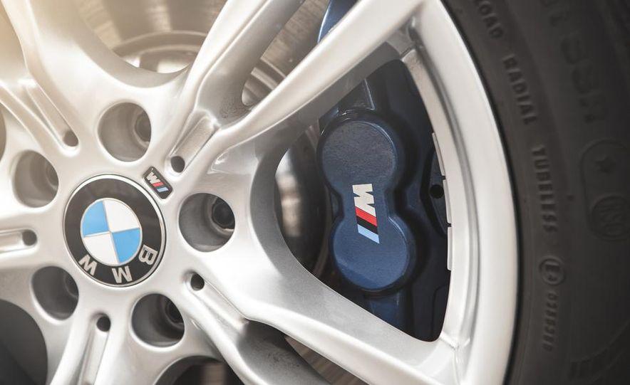 2014 BMW 335i GT xDrive - Slide 9