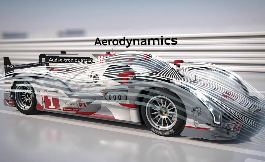 Audi Project Scorpion (artist's rendering) - Slide 28