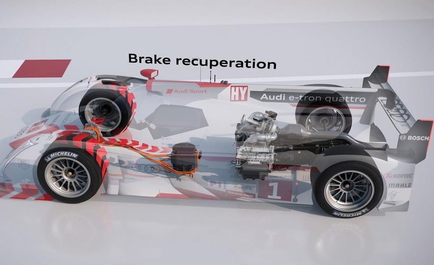 Audi Project Scorpion (artist's rendering) - Slide 31