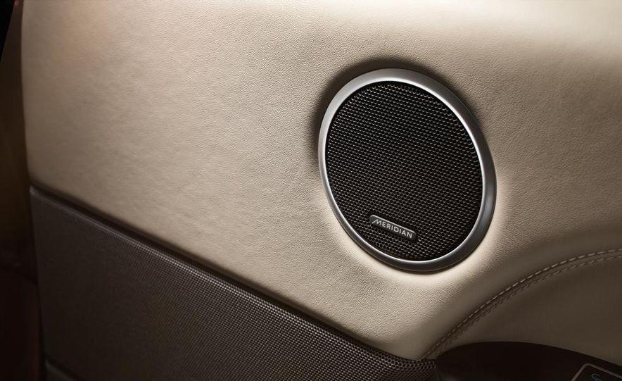 2014 Land Rover Range Rover Sport - Slide 64