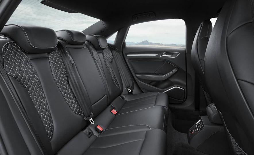 2015 Audi S3 sedan - Slide 6