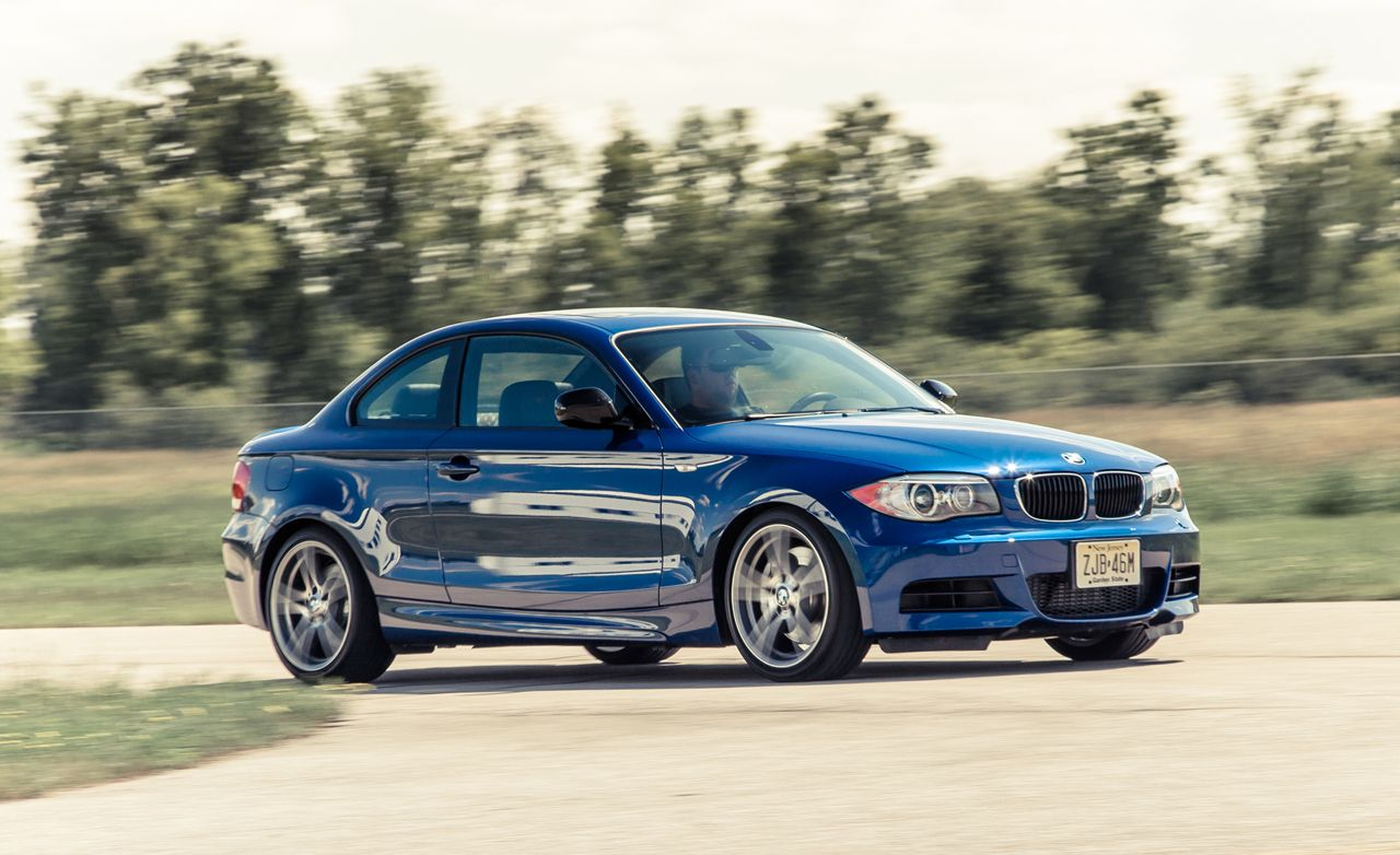 2013 Bmw 135is Instrumented Test Review Car And Driver