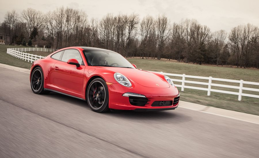 2013 porsche 911 carrera 4s pdk test review car and driver. Black Bedroom Furniture Sets. Home Design Ideas