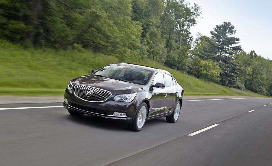 in white buick campbell cars lacrosse view inc used nc lumberton s