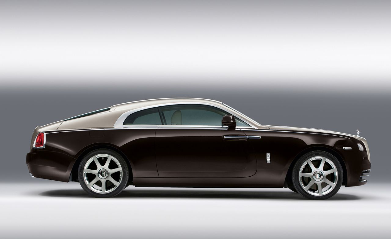 2014 rolls royce wraith 25 cars worth waiting for 2014 2017 future cars car and driver