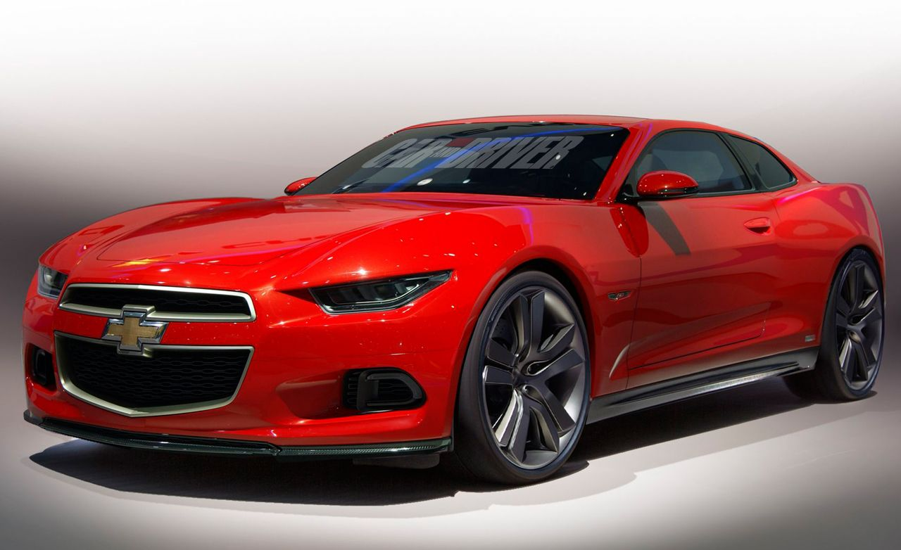 2015 Ford Mustang Spied With Next Gen Bodywork News
