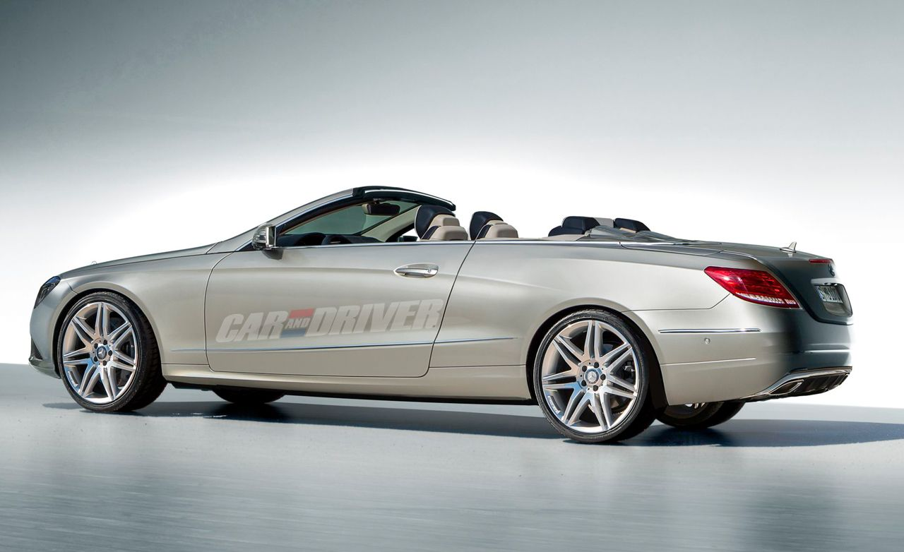 2016 Mercedes Benz S Class Convertible 25 Cars Worth