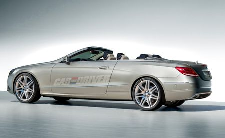 2016 Mercedes-Benz S-class Convertible: An Open-Air Flagship Cometh