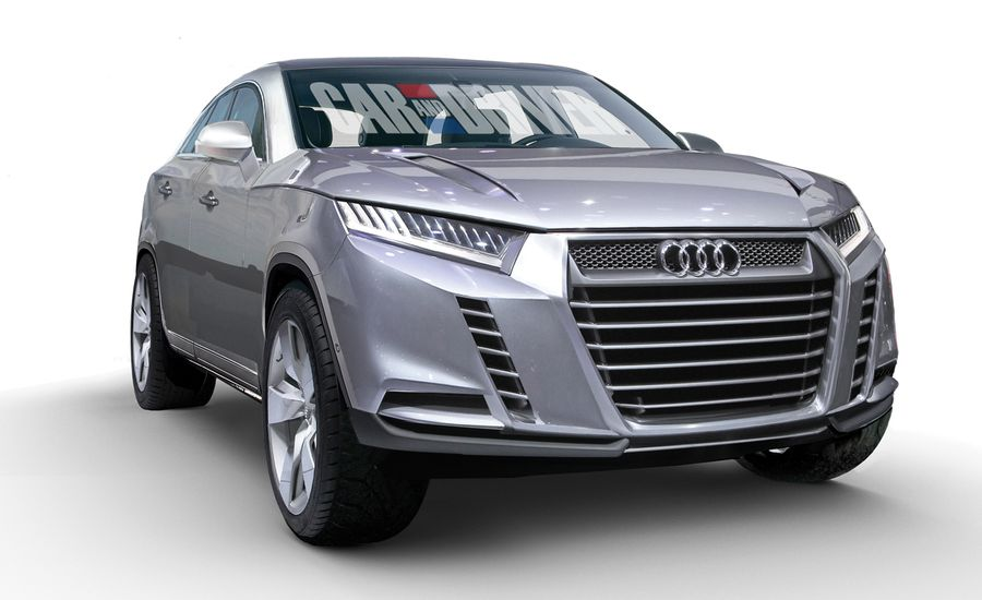 New And Used Car Reviews Car News And Prices Car And Driver - Audi cars q8 price list