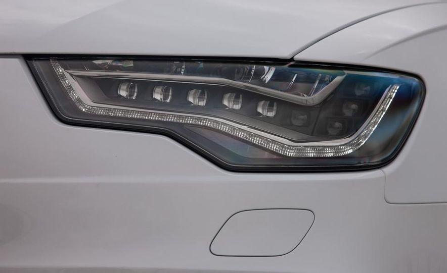 2013 Audi RS6 Avant - Slide 65