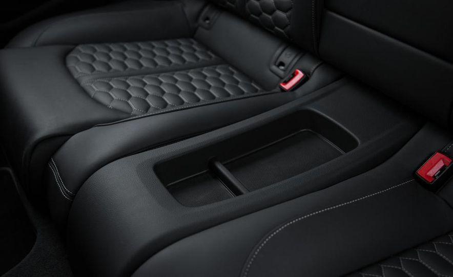 2013 Audi RS6 Avant - Slide 75