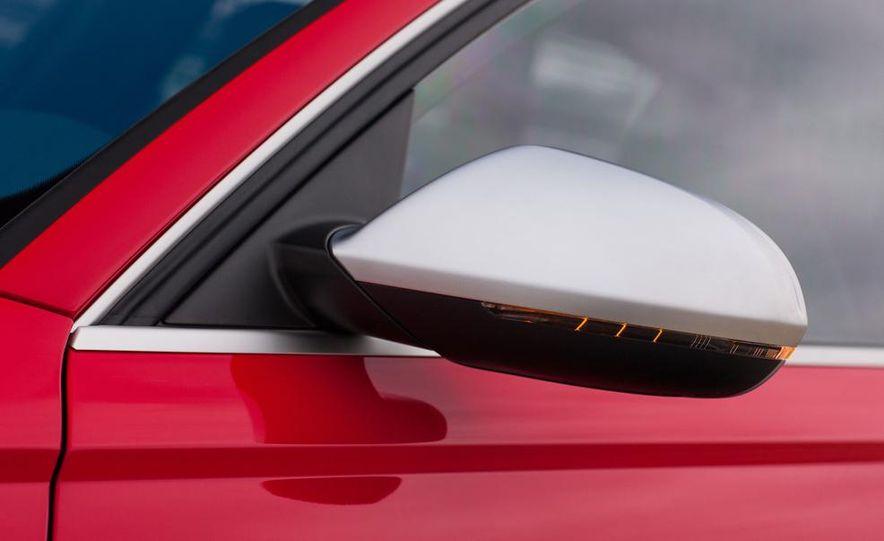 2013 Audi RS6 Avant - Slide 20
