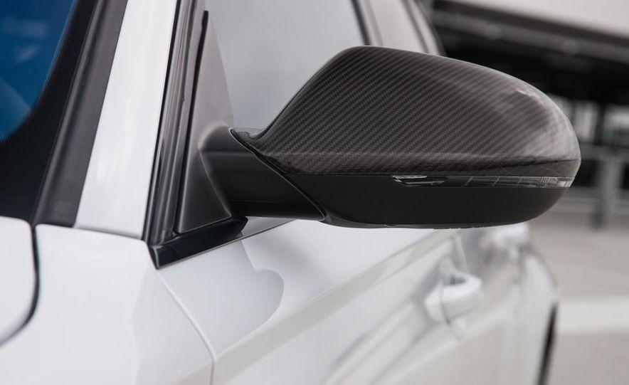 2013 Audi RS6 Avant - Slide 67