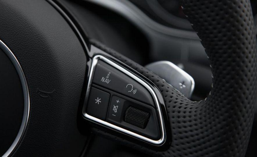 2013 Audi RS6 Avant - Slide 34