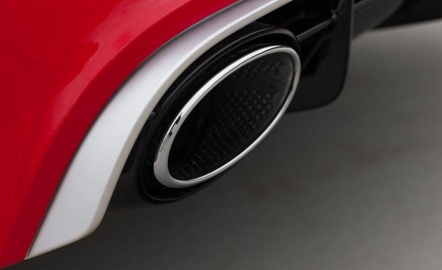 2013 Audi RS6 Avant - Slide 26