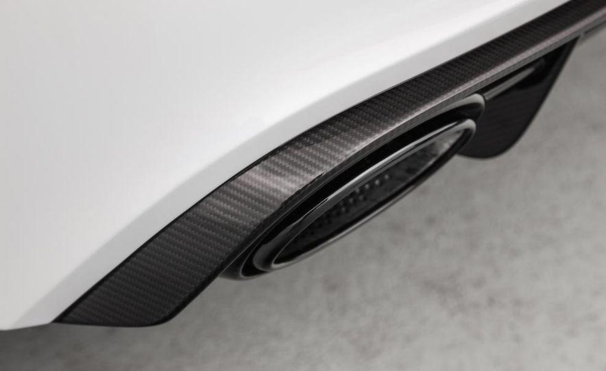 2013 Audi RS6 Avant - Slide 69