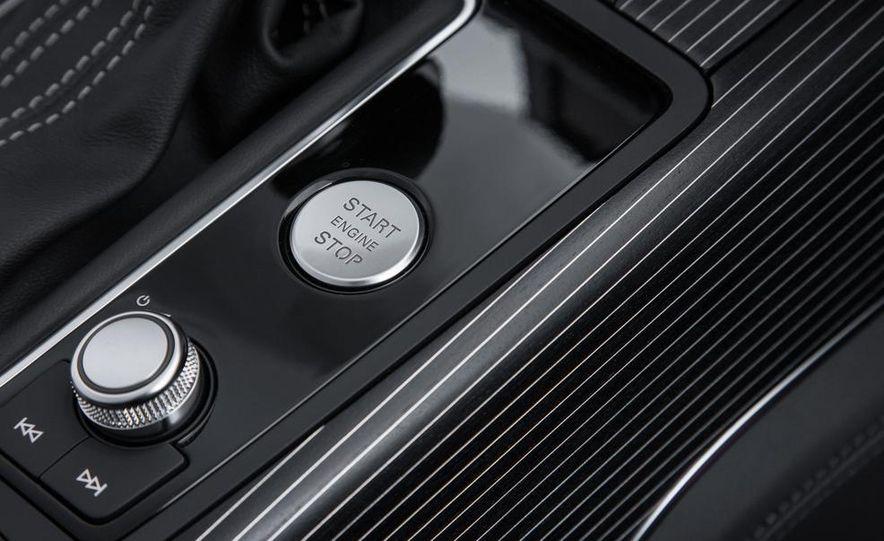 2013 Audi RS6 Avant - Slide 35
