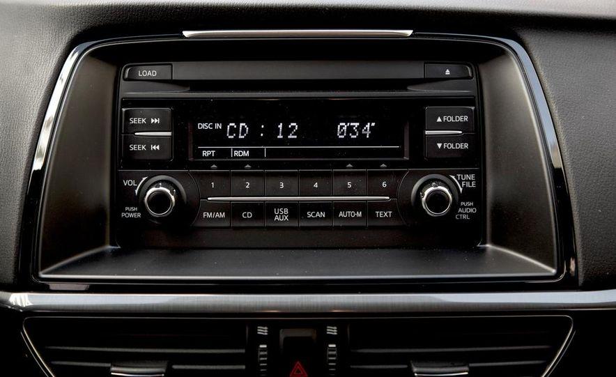 2014 Mazda 6 i Sport - Slide 6