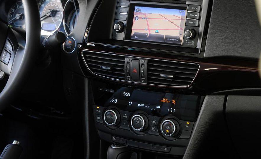 2014 Mazda 6 i Sport - Slide 49