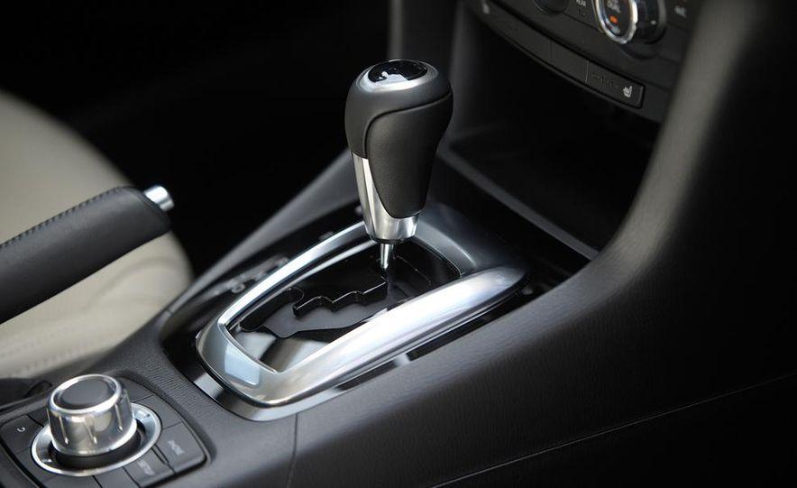 2014 Mazda 6 i Sport - Slide 51