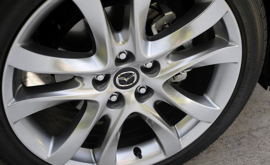 2014 Mazda 6 i Sport - Slide 44