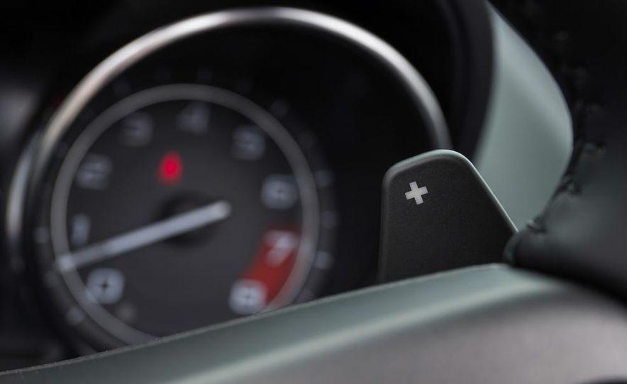 2014 Jaguar F-type V6 S roadster - Slide 38