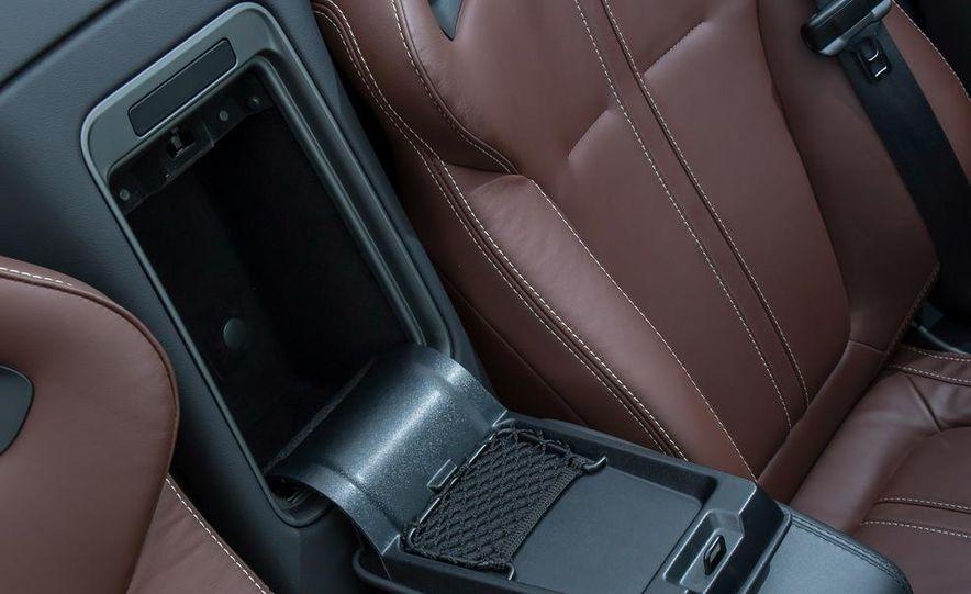 2014 Jaguar F-type V6 S roadster - Slide 85