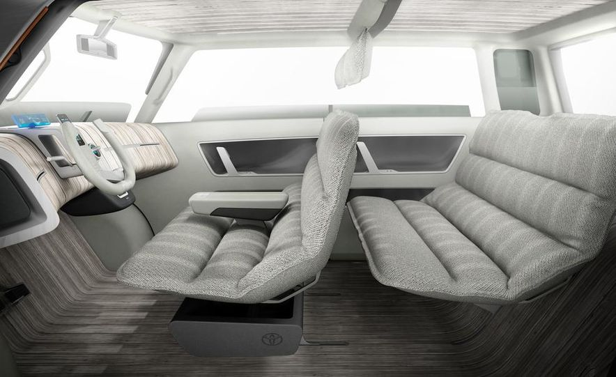 Toyota ME.WE concept - Slide 31
