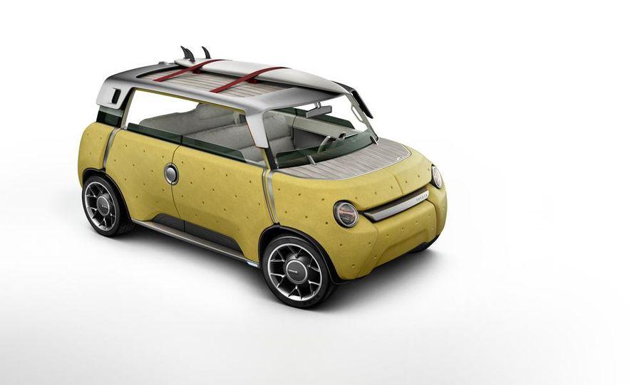Toyota ME.WE concept - Slide 9