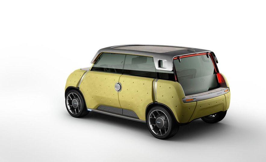 Toyota ME.WE concept - Slide 16
